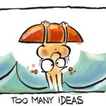 Why Too Many Ideas In An Article Make You Feel Nauseated