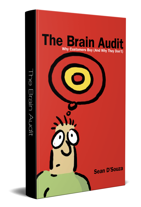 The Brain Audit EBook: Why Customer Buy