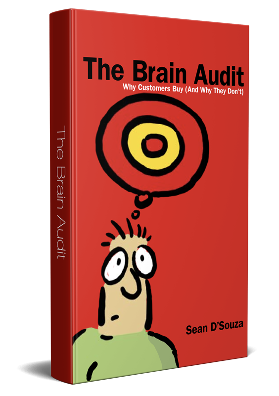 The Brain Audit Book Collector's Version