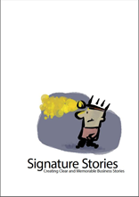 Signauture Stories: Article Writing Through Stories