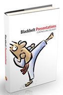 Black Belt Presentation