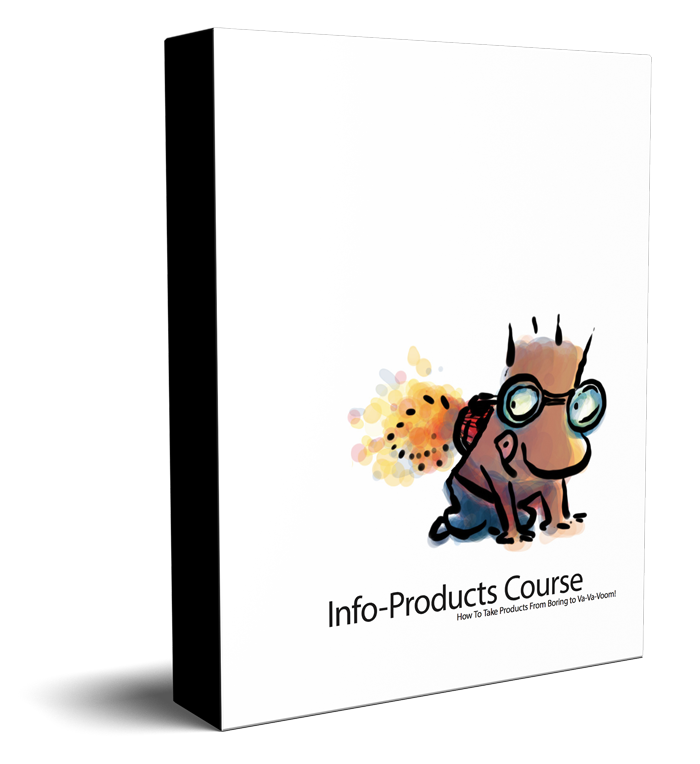 How To Create Information Products Course