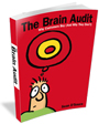 Brain Audit Amazon Book