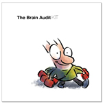 The Brain Audit Kit