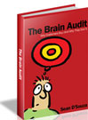 The Brain Audit Marketing Strategy Best Seller