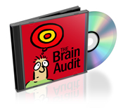 Brain Audit Audio