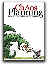 Business Planning: Chaos Planning