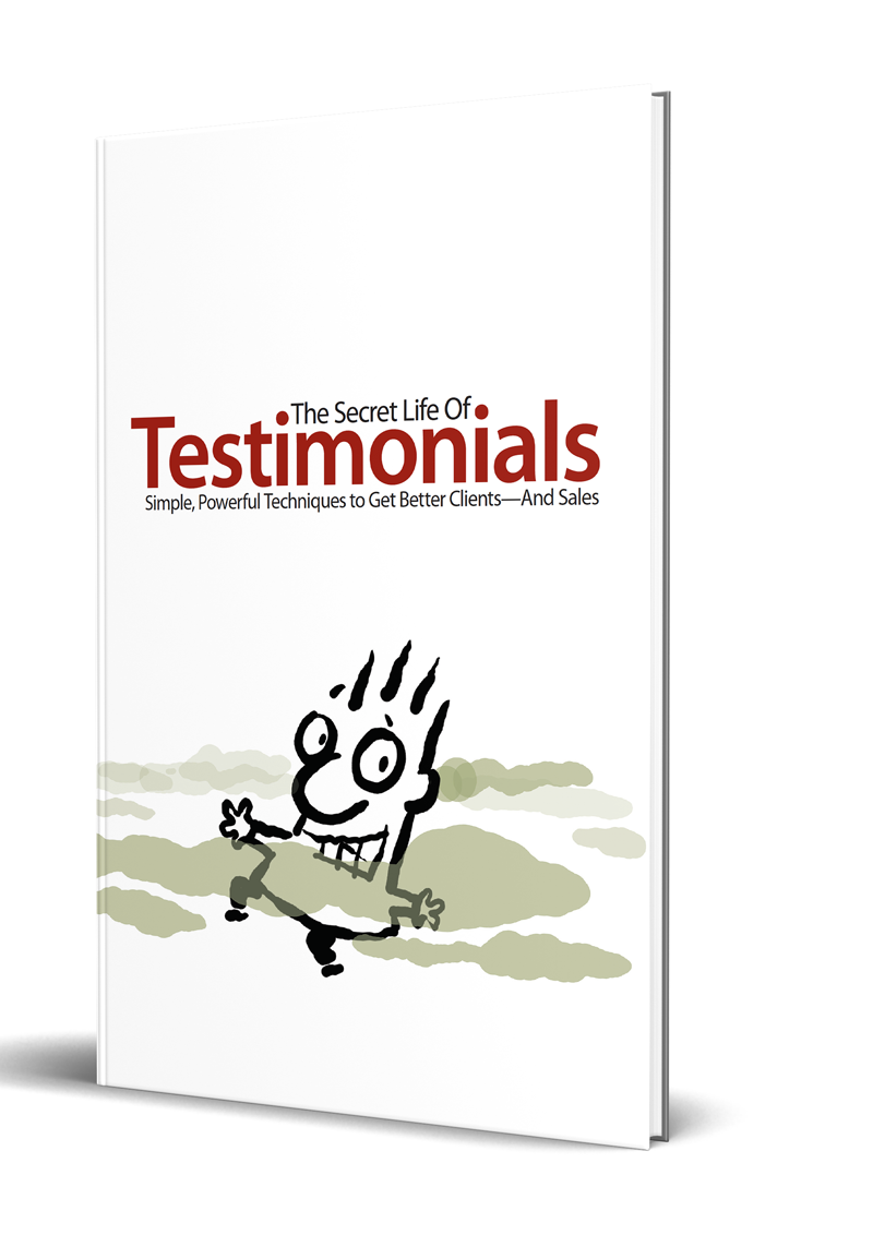 Secret Life Of Testimonials: Psychotactics