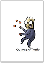 Sources of Traffic