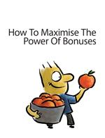 Bonuses Info-product