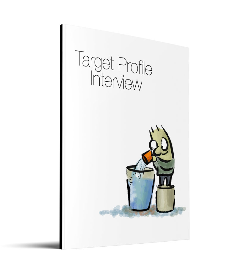 Target Profile: How to increase prices