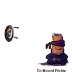 Dartboard Pricing