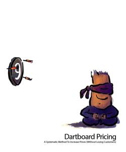 Dartboard Pricing