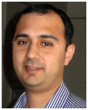 Ankur Shah: Client Attractors