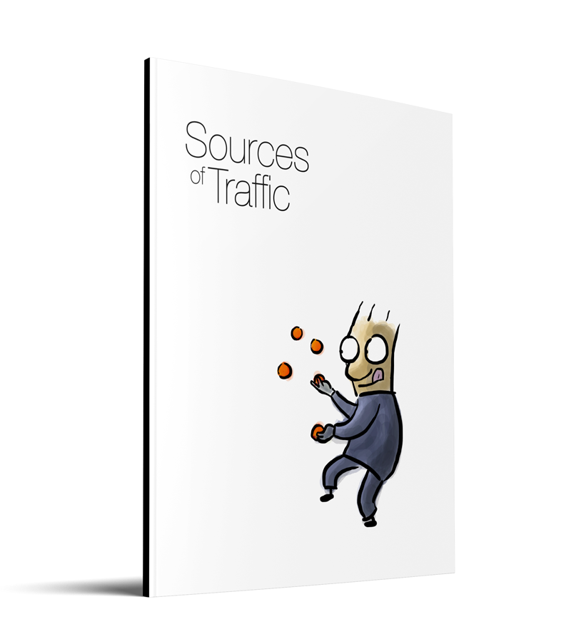 Premium Bonus—Sources of Traffic