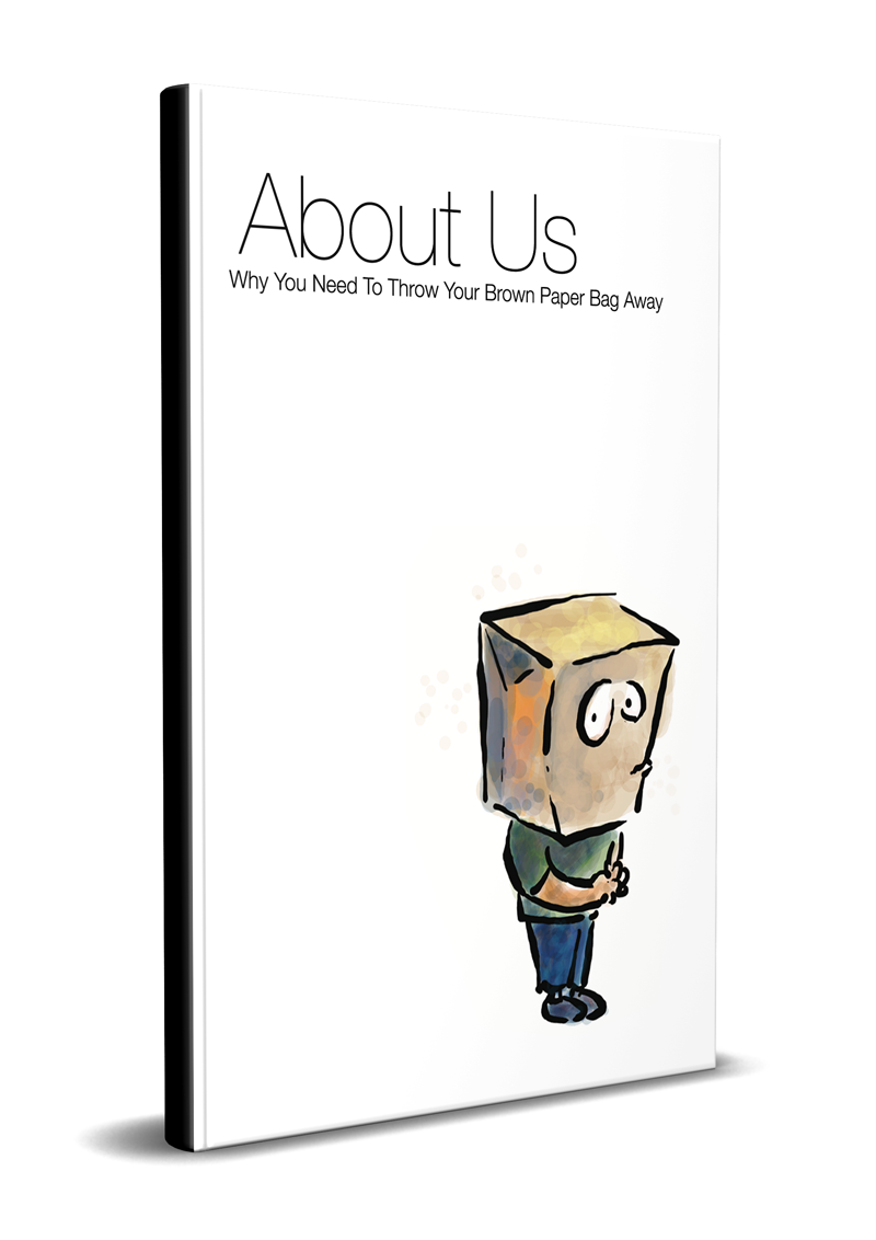 The About Us Page: How to create it