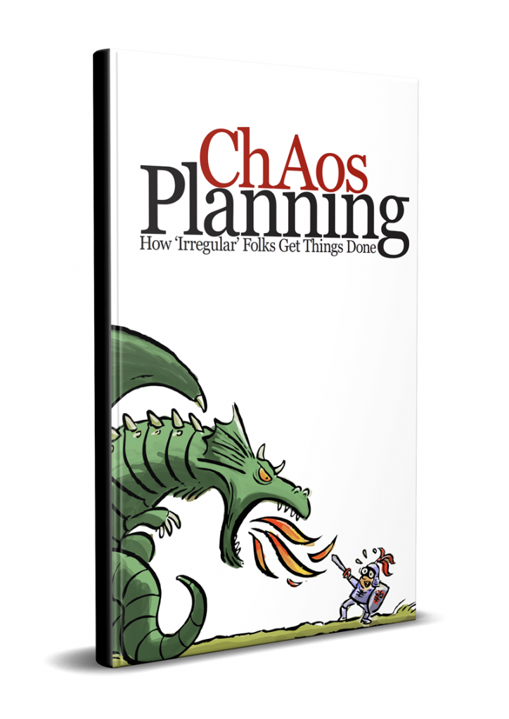 Chaos Planning Business Tool