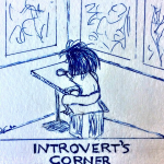 Difference Between Extroverts and Introverts