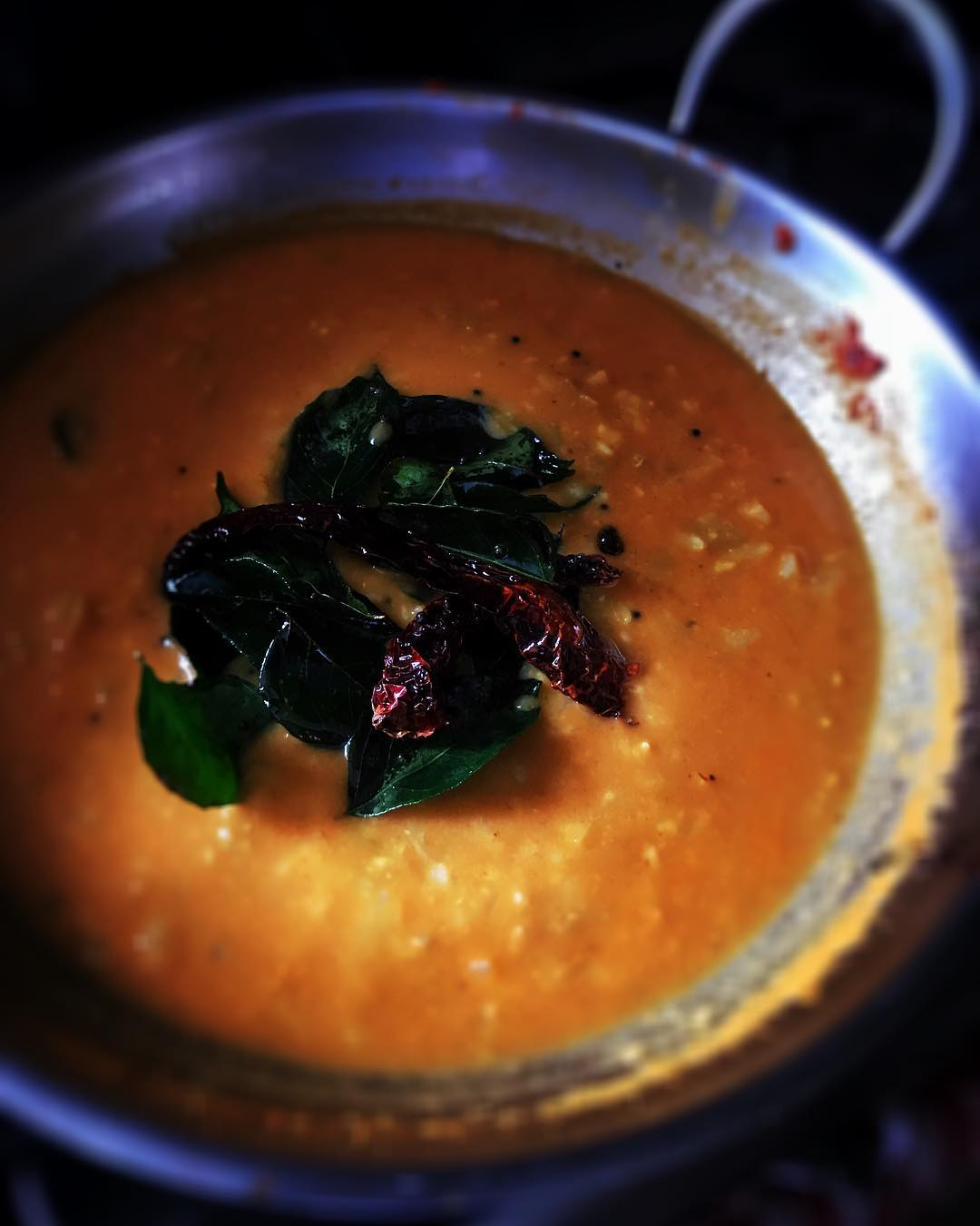 Cooking with Sean D'Souza: Dal Makhani
