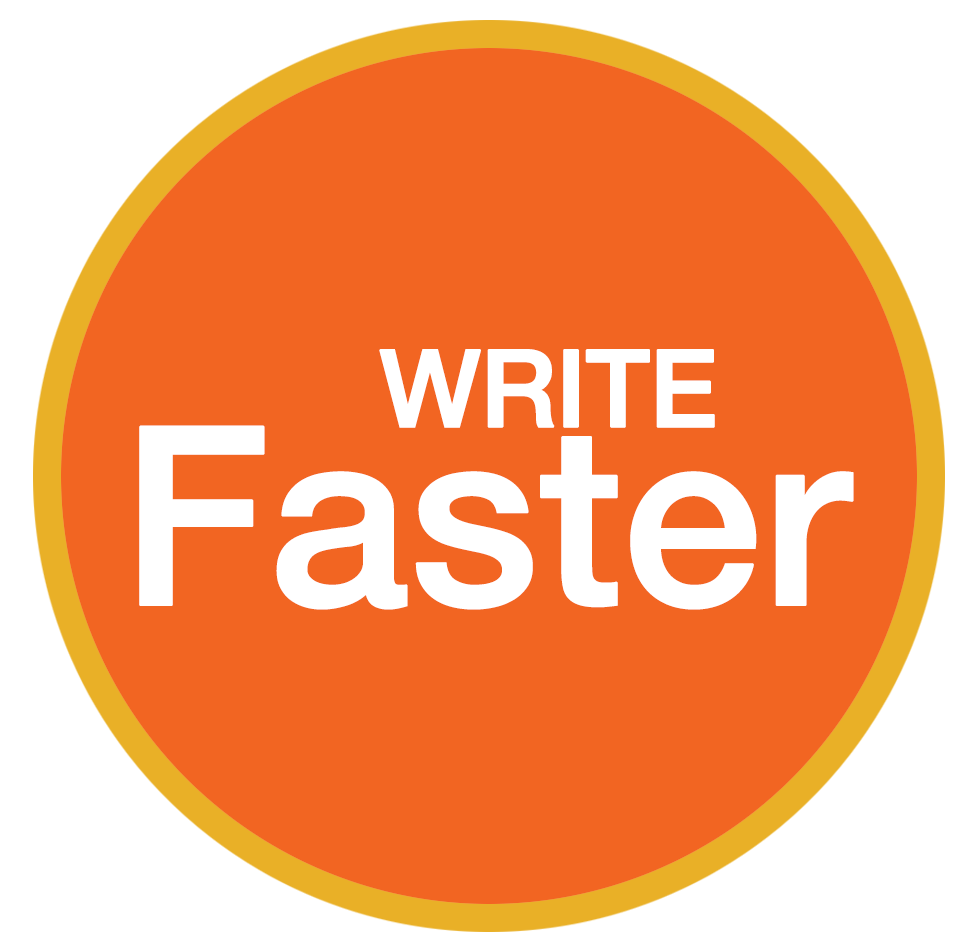Write Faster Article Writing Course