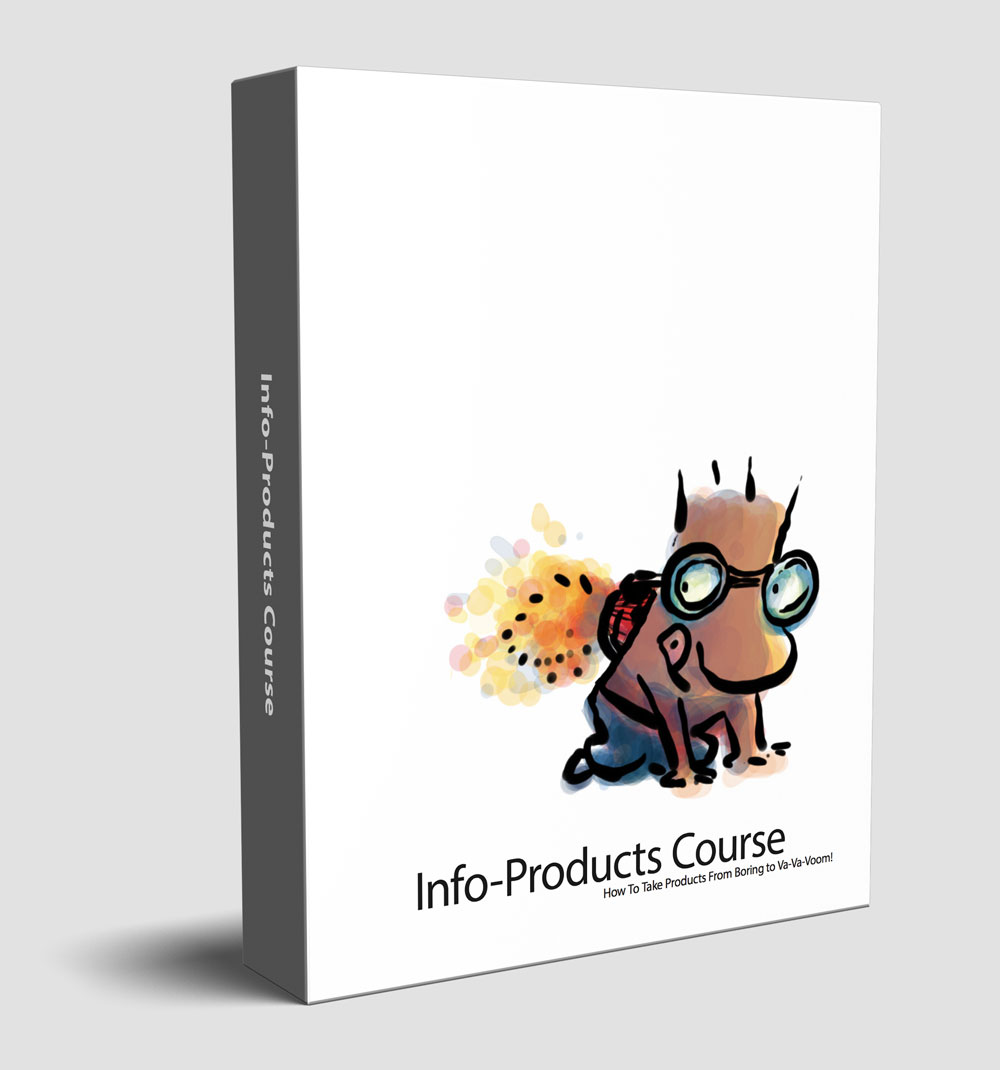 Introducing The Info-Products Home Study Course