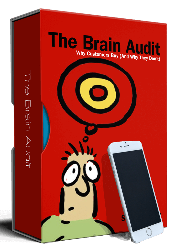 The Brain Audit Kit: Complete Marketing System