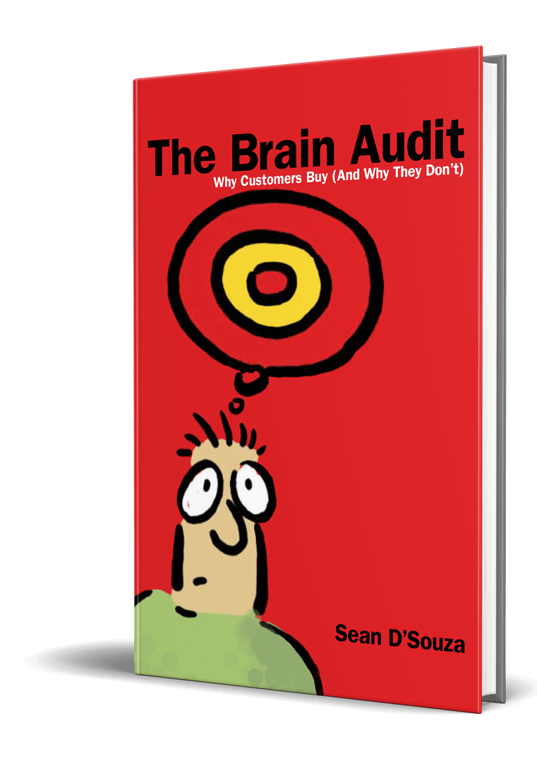 The Brain Audit: Marketing System