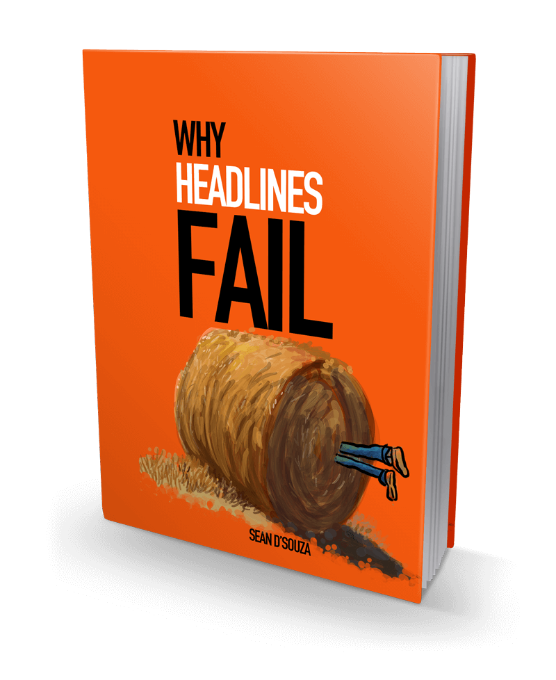 Why Headlines Fail: 3 Steps to write headlines that get results every time
