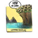 Friday Cartoon: Lemming Meetups: Square Toon: Psychotactics